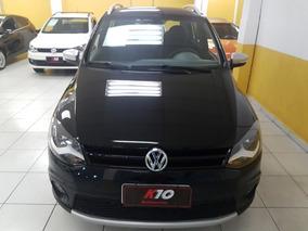 Volkswagen Crossfox 1.6 Vht Total Flex 5p