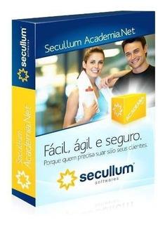 Software Para Controle De Academia, Mensalidades, Caixa Etc.
