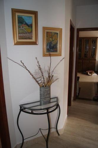 Apartamento Com 4 Dormitórios À Venda, 114 M² - Nova Petrópolis - São Bernardo Do Campo/sp - Ap65403