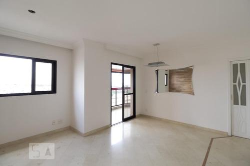 Apartamento À Venda - Tatuapé, 3 Quartos,  117 - S893004404
