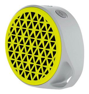 Parlante Inalambrico Logitech X50 Bluetooth 3.5mm Amarillo