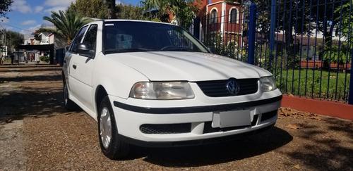 Volkswagen Gol 1.6 5 Puertas Aa Dh 2004