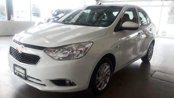 Chevrolet Aveo 1.5 Ltz Ng At Demo 2019 Blanco