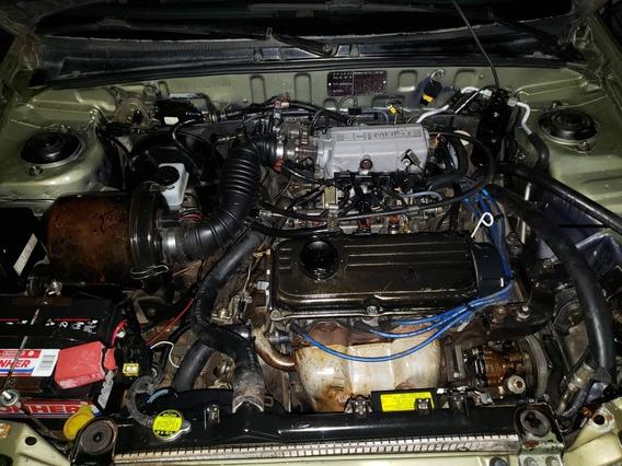 Hyundai Elantra 92 Americano