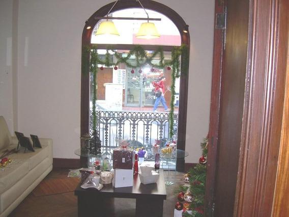 Centro Sucre 200 Casa Valor Terreno, Posibilidad De 36 Metros En Altura