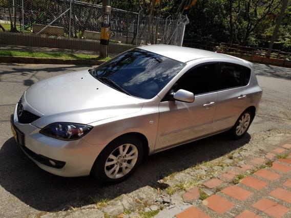 Mazda 3 Hb M/t 1.600 Modelo 2007