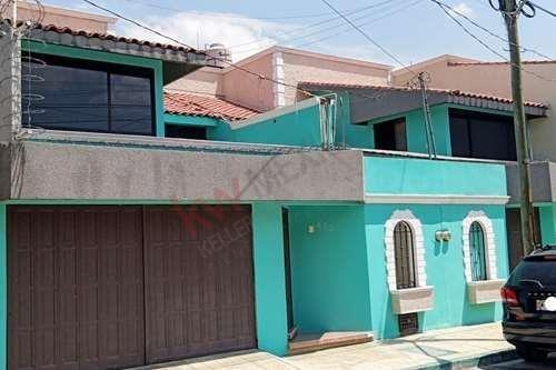 Casa En Renta En Fracc. Las Palmas. Tuxtla Gtz.