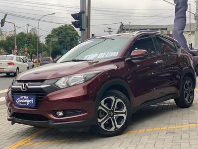 Honda Hr-v Exl 1.8 Flexone 16v 5p Aut. 2016/2016