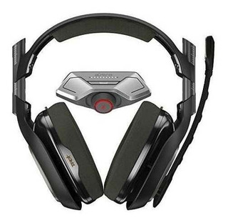 Auriculares Astro® Gaming A40tr + Mixamp Pro Para Ps4
