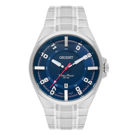 Relógio Orient Masculino Mbss1335