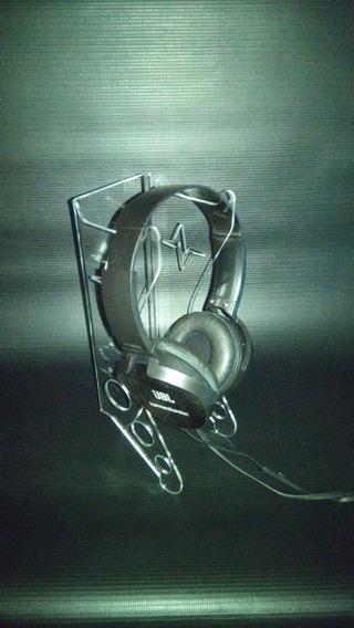 Suporte Headfone,headset, Fone De Ouvido Em Acrilico