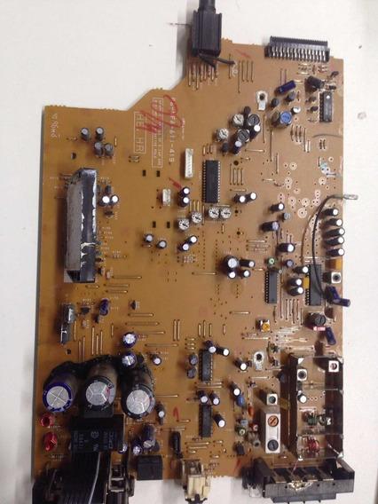 Placa Amplificadora Desom Aiwa Nsx-v700