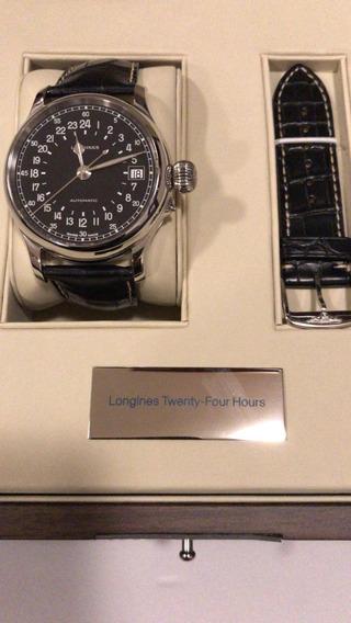Reloj Longines De Coleccion