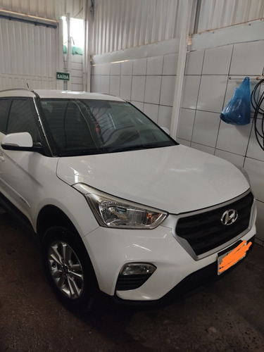 Hyundai Creta 2019 1.6 Smart Flex Aut. 5p