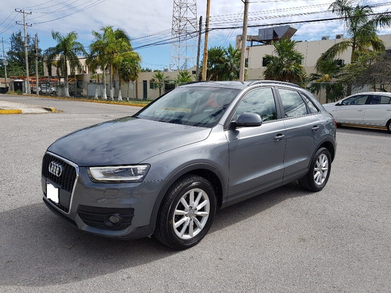 Audi Q3 2.0 Trendy 170 Hp Stronic Quattro 2015 Oxford