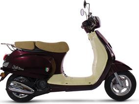 Motomel Strato Euro 150cc Scooter Bordo (no Zanella Styler)