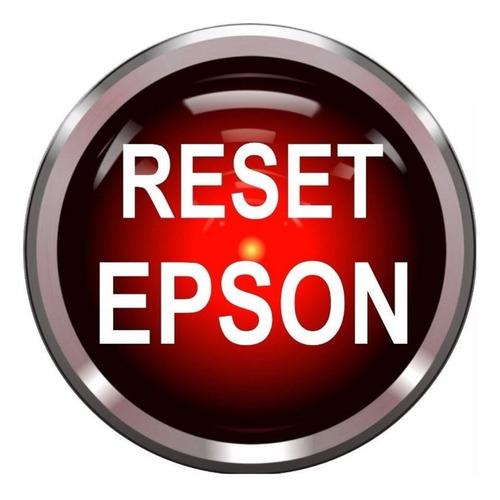 Reset Para Impresora Epson L3110, L4150, L4160