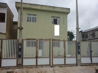 Casa Em São Vicente Bairro Parque Das Bandeiras - V60