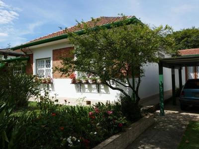 Casa Em Brooklin Paulista, São Paulo/sp De 200m² 4 Quartos À Venda Por R$ 2.350.000,00 - Ca197650
