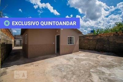 Casa Com 2 Dormitórios E 2 Garagens - Id: 892872001 - 172001
