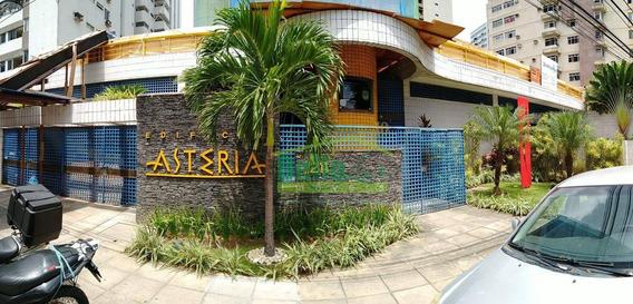 Apartamento Com 3 Dormitórios À Venda, 100 M² Por R$ 400.000 - Graças - Recife/pe - Ap9943