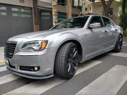 Imagen 1 de 15 de Chrysler 300c 3.6 Premium V8 5 Vel At 2012