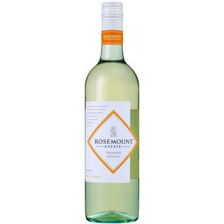 Vino Blanco Rosemount Traminer-riesling 750ml*