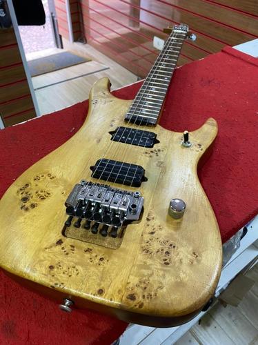 Guitarra Washburn Nuno Bettencourt Madeira ! Fotos Reais !