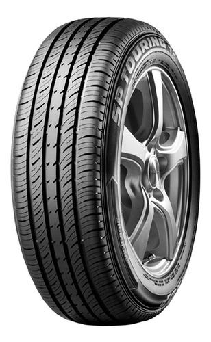 Neumático Dunlop 155 70 R 13 Touring T1 Chevrolet Spark Fiat