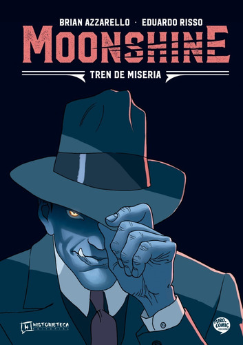 Moonshine Vol 2 - Tren De Miseria