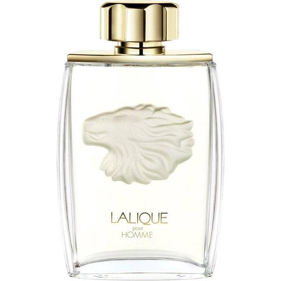Perfume Lalique Pour Homme Lion Edt M 125ml