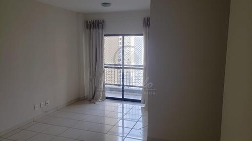 Imagem 1 de 30 de Apartamento À Venda Em Mansoes Santo Antonio - Ap035241