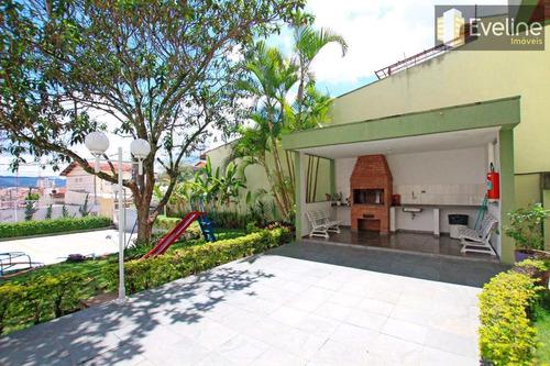 Casa Com 3 Dorms, Vila Rei, Mogi Das Cruzes - R$ 360 Mil, Cod: 1389 - V1389