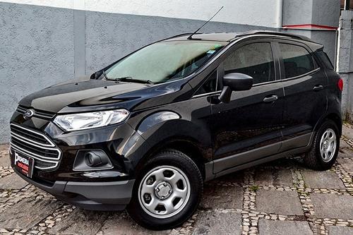 Ecosport Se 2.0 Automático 2013/13 Completo Só De Brasília