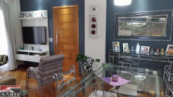 Apartamento Água Fria - St15650