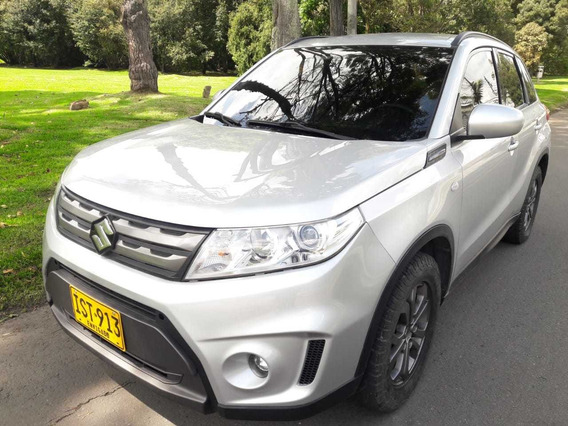 Suzuki Vitara All-grip At 4x4 Aut.full Equipo