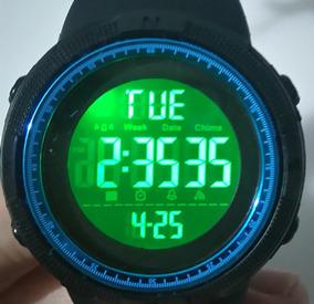 Relógio Skmei Digital