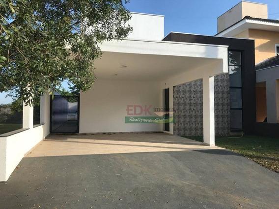 Casa Com 3 Dormitórios À Venda, 150 M² Por R$ 600.000,00 - Campos Do Conde - Tremembé/sp - Ca2355