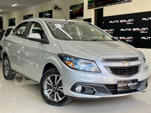 Chevrolet Onix 1.4 Mpfi Ltz 8v 2016