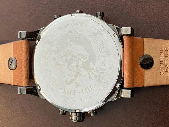 Relógio Diesel Modelo Xl