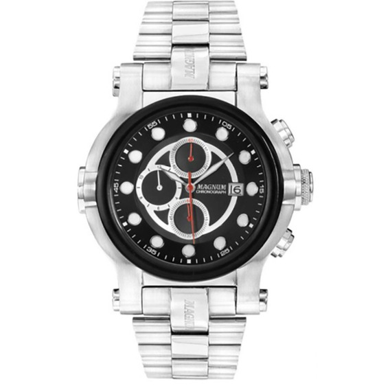 Relógio Magnum Masculino Chronograph Ma32292t