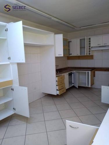 Imagem 1 de 24 de Sobrado Com 3 Dormitórios À Venda, 151 M² Por R$ 650.000,00 - Jardim Chácara Inglesa - São Bernardo Do Campo/sp - So0057