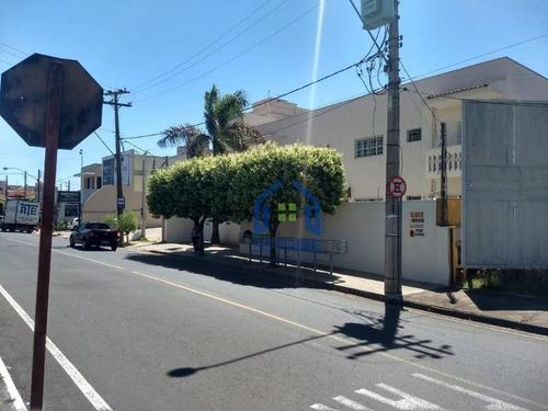 Apartamento Com 1 Dormitório Para Alugar, 50 M² Por R$ 690,00/mês - Boa Vista - São José Do Rio Preto/sp - Ap1156