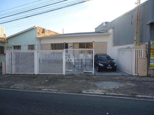 Imagem 1 de 14 de Casa Á Venda E Para Aluguel Em Jardim Chapadão - Ca098118