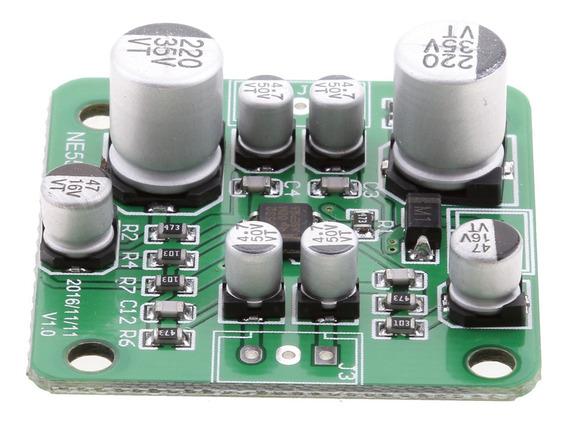 Ne5532 Alto-falante Amplificador De Áudio Placa De Lupa De S