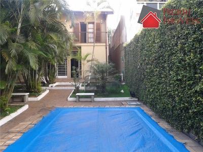 Sobrado Pirituba/vista Verde 3 Dorms (2 Suítes) Piscina - 5746