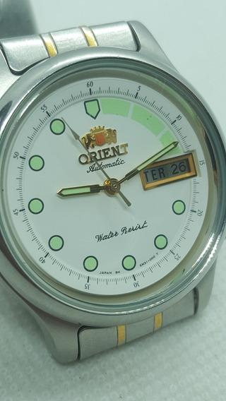Relógio Orient Automático - Ref: 019