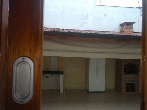 Casa Para Venda, 2 Dormitórios, Vila Oliveira - Mogi Das Cruzes - 3811