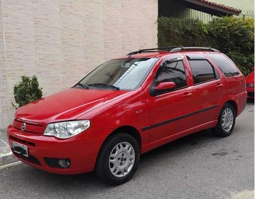 Fiat Palio Weekend Palio Weekend 1.3