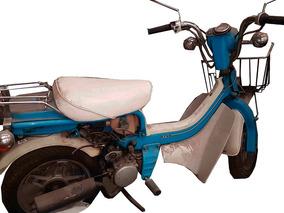 Moto Suzuki Fz50 Impecable